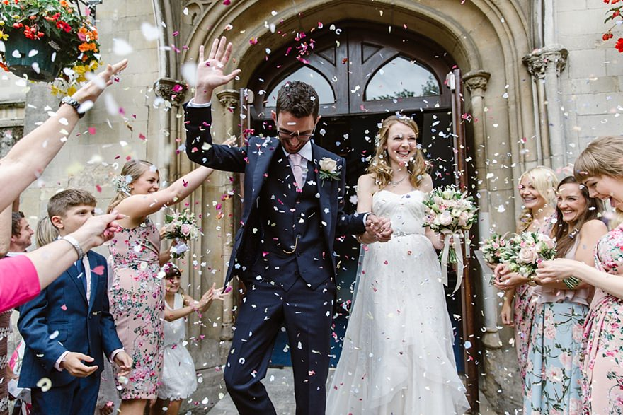 I M Often Asked What Would Recommend So Ve Put Together Some Top Tips For How To Have Great Confetti Photographs Ultimately An Amazing Experience
