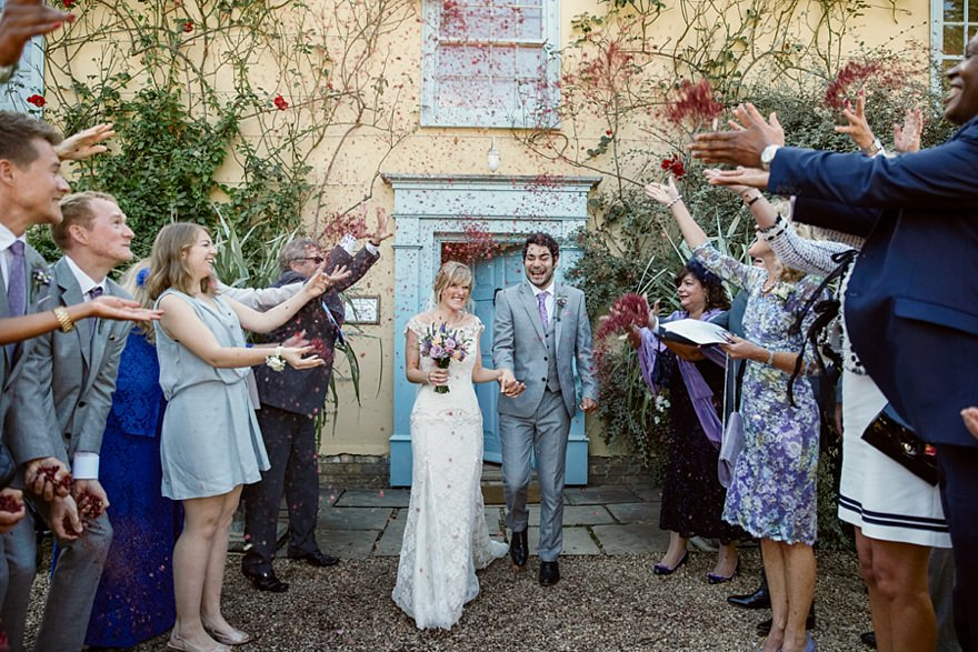 Top Tips For Amazing Confetti Alternative Doentary London Wedding Photography Natalie J Weddings