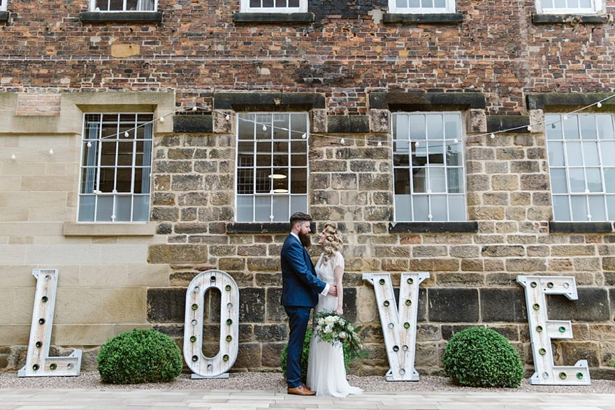 The West Mill wedding photography, Derby